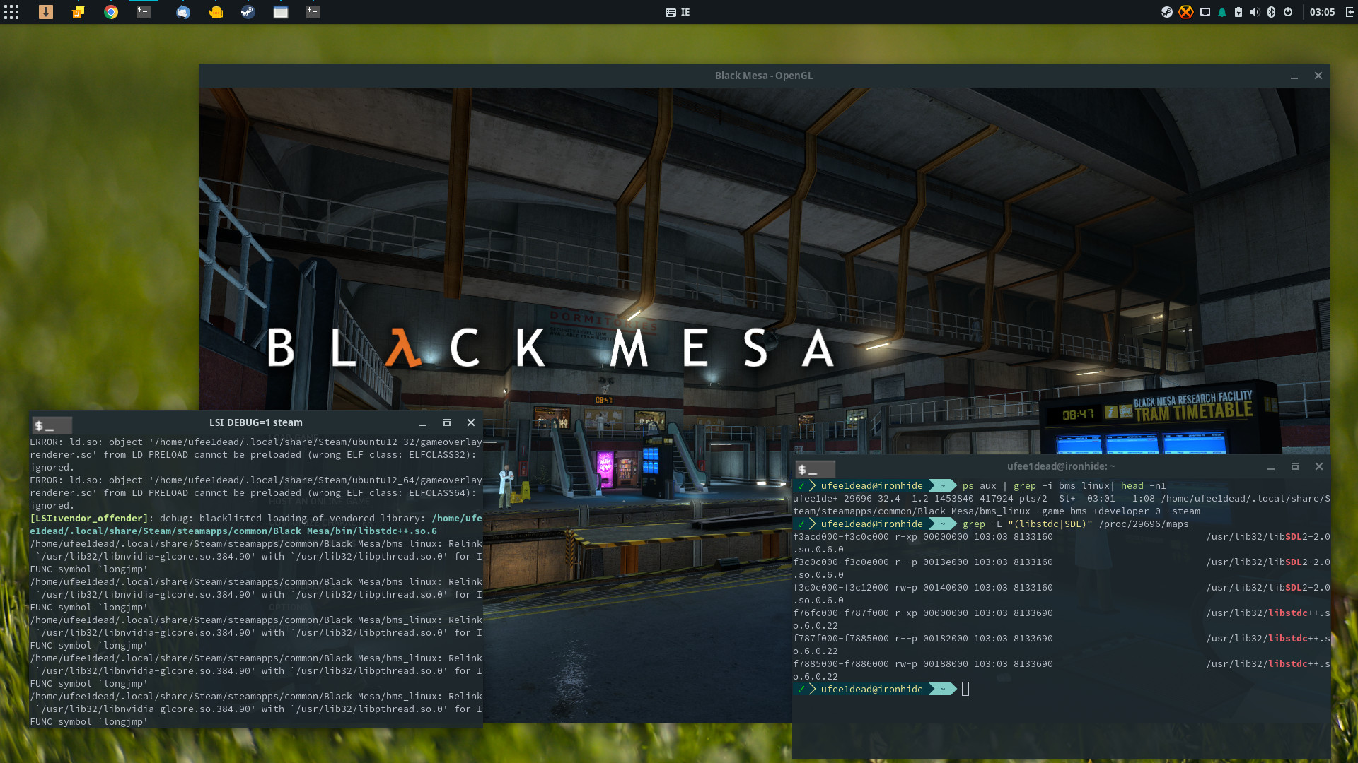 2017/10/Liblsi Intercept Blackmesa